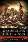 Zombie Island A Shakespeare Undead Novel