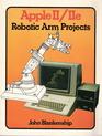 Apple II / IIe Robotic Arm Projects