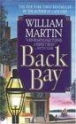 Back Bay (Peter Fallon, Bk 1)