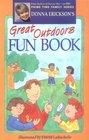 Donna Erickson's Great Outdoors Fun Book