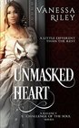 Unmasked Heart A Regency Challenge of the Soul Book 1