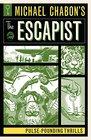 Michael Chabon's The Escapist Pulse-Pounding Thrills