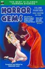 Horror Gems Volume Fourteen Manly Banister and Others
