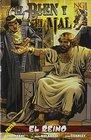 El Bien y El Mal - El Reino Comic Book Part 5 - The Kingdom