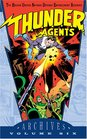 THUNDER Agents Archives Vol 6