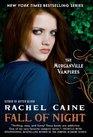 Fall of Night (Morganville Vampires, Bk 14)