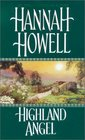 Highland Angel (Zebra Historical Romance)