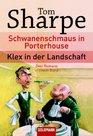 Schwanenschmaus in Porterhouse/Klex in der Landschaft