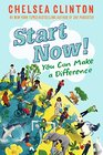Start Now You Can Make a Difference