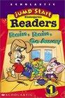 Jumpstart Kindergarten Early Reader : Rain, Rain, Go Away (Jumpstart)
