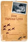 Nine Wartime Lives Mass Observation and the Making of the Modern Self