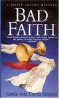 Bad Faith (Sister Agatha, Bk 1)