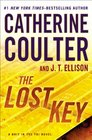 The Lost Key (Brit in the FBI, Bk 2)