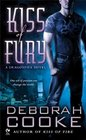 Kiss of Fury (Dragonfire, Bk 2)