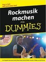 Rockmusik Machen Fur Dummies