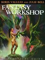 Fantasy Workshop A Practical Guide