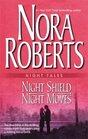 Night Tales: Night Shield / Night Moves