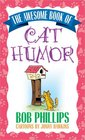 The Awesome Book of Cat Humor