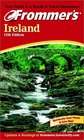 Frommer's Ireland 2002