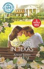 Hearts in Texas Anna Meets Her Match / A Match Made in Texas