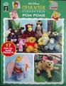 Walt Disney Character Collection Pom Poms