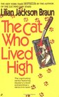 The Cat Who Lived High (Cat Who...Bk 11)