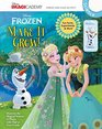 Disney Imagicademy Frozen Make It Grow The Magical Science of Plants