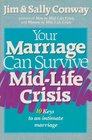 Your Marriage Can Survive MidLife Crisis