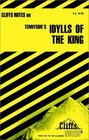Cliffs Notes on Tennyson's Idylls of the King