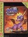 Spyro 2  Ripto's Rage Prima's Official Strategy Guide