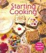 Starting Cooking