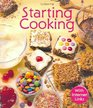 Starting Cooking (First Skills)