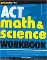 ACT Math  Science Workbook