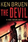 The Devil (Jack Taylor, Bk 8)