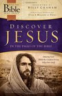 Discover Jesus in the Pages of the Bible Amazing Facts About the Greatest Person Who Ever Lived