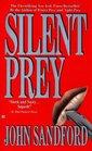 Silent Prey (Lucas Davenport, Bk 4)