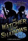 The Watcher in the Shadows (Inquisitor's Apprentice)