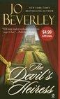The Devil's Heiress (Three Heroes, Bk 3)