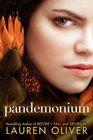 Pandemonium (Delirium, Bk 2)