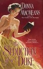 The Seduction of a Duke (Chambers, Bk 2)