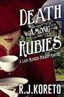 Death Among Rubies (Lady Frances Ffolkes, Bk 2)