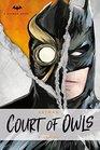 Batman The Court of Owls