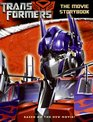 Transformers: The Movie Storybook (Transformers)