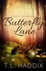 Butterfly Lane (Firefly Hollow, Bk 2)