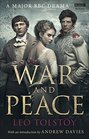 War and Peace Tie-In Edition to Major New BBC Dramatisation