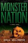 Monster Nation (Zombie, Bk 2)