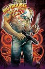 Big Trouble in Little China Vol 6