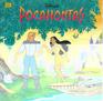 Disney's Pocahontas (Golden Look Look Books)