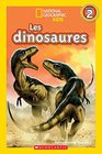 National Geographic Kids Les Dinosaures