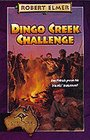 Dingo Creek Challenge (Adventures Down Under, Bk 4)